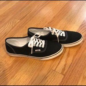 Vans Lo Pro- Size 8